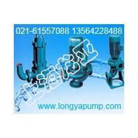 200WQK300-25-37自动耦合污泥应急泵