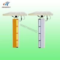 惠州太阳能边缘警示灯 gps同步边缘灯 交通设施价格