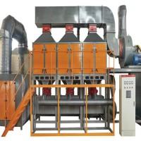 解析催化燃烧设备的优点及用途