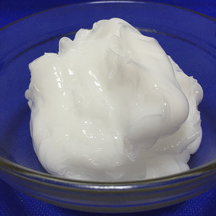 低温塑胶齿轮油膏 塑料润滑硅脂