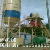 厂家定制腻子粉机械干粉砂浆生产线瓷砖胶搅拌机粉砂浆成套设备