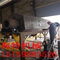 铁砂分离机六角研磨设备厂家来图定制