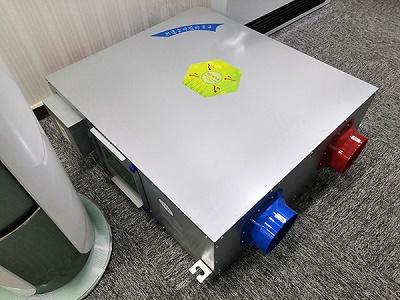 跃鑫系列远程射流空调机组kd系列