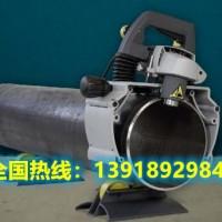可调转速和坡口角度的管道选用管子坡口机PB220E