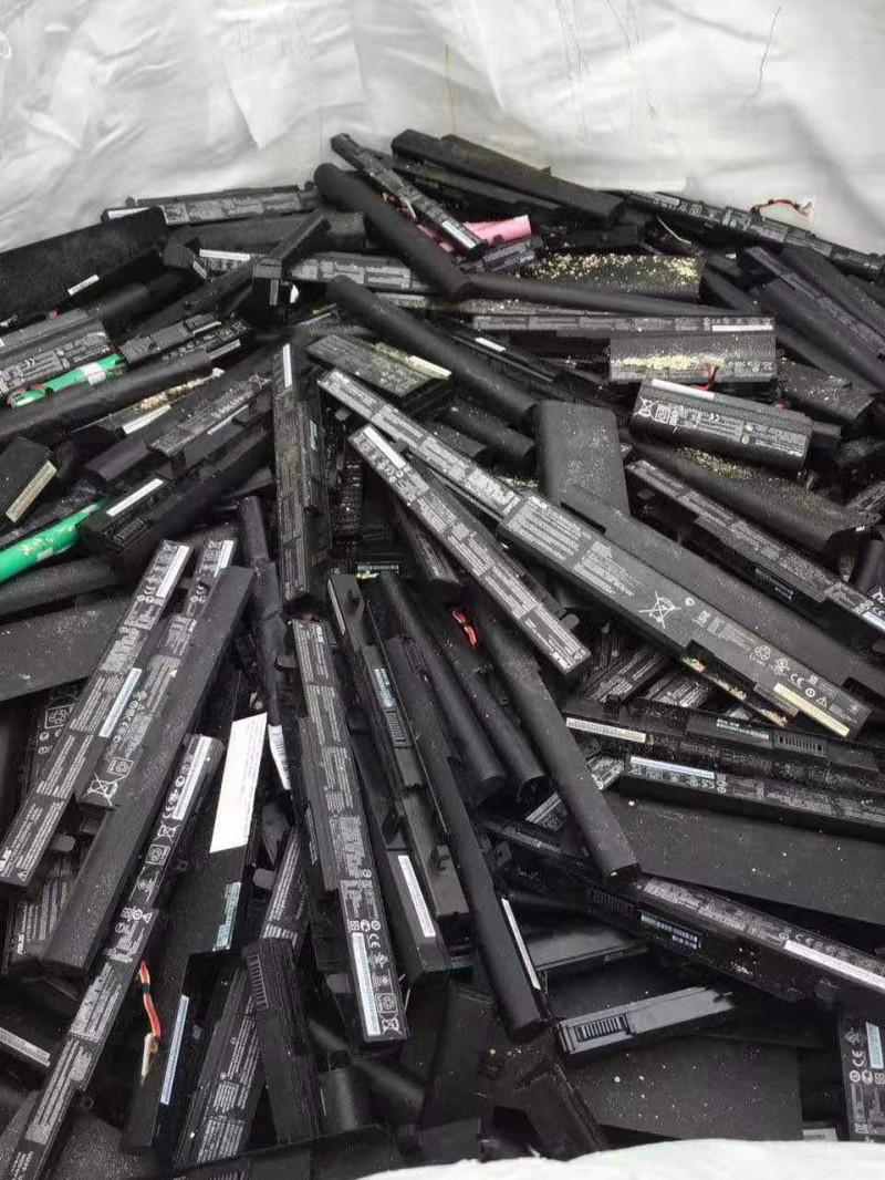回收锂电池、动力电池、废金属等